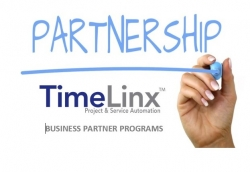 "TimeLinx Rolls Out ""Channel First"" for Sage and Infor Business Partners"