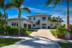 PalmCorp Construction Creates Waterfront Elegance in Palm Beach County's Manalapan
