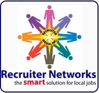 RecruiterNetworks.com Introduces the First National, City-Focused, Job Platform Free for Job Seekers Containing Almost 16 Million Jobs in Over 1,000 Cities in the USA