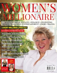 Women's Millionaire - Business & Beyond, Creating a Luxury Lifestyle