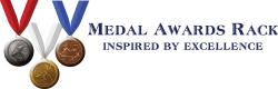 Medal Awards Rack Now Offers Custom-Fit Trophy Shelves to Showcase Accolades in Delaware