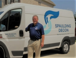 Charlotte, North Carolina Home to Spaulding Decon Opens Latest  Franchise