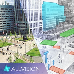 Allvision Announces $3.2 Million Seed Investment