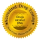 National Drug & Alcohol Screening Association