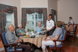 Premier Senior Living, LLC Offering Free Meals During the Federal Shutdown