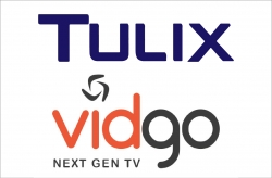 Tulix Announces Successful Launch of Vidgo