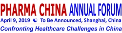 WiCON to Hold Pharma China Annual Forum 2019 in Shanghai on April 9