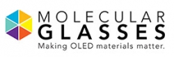 Molecular Glasses, Inc. Receives U.S. Patent for Non-Crystallizable Sensitized Layers for OLEDs