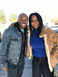 Media Personality, Kimberly D. Worthy, Teams Up with Actor Chris Noel on New Docu-series