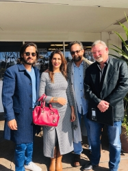 Accomplished American Filmmaker, Dwight H. Little to Direct Tiger Heart; a Revealing Project Centered Around Tiger Poaching, to be Filmed in India in 2019