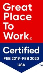 The Cardiac & Vascular Institute Officially Certified as Great Place to Work®