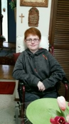 Accessible Transportation Means Independence for Connor