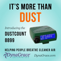 DynaGrace Enterprises is Helping People Breathe Cleaner Air