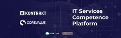 CoreValue Joins IT Services Competence Platform