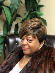 Veronica A. Wright Recognized as a Woman of the Month for January 2019 by P.O.W.E.R. (Professional Organization of Women of Excellence Recognized)