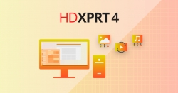 Principled Technologies and the BenchmarkXPRT Development Community Release HDXPRT 4, a Benchmark Designed to Show How Well Windows Devices Handle Real-World Media Tasks