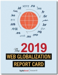 Wikipedia Named Best Global Website by 2019 Web Globalization Report Card
