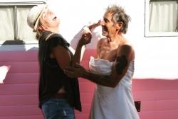 The Divorce Dress Needs a Valentine