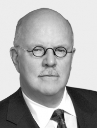 William R. Clayton, of London, Ontario, Has Been Named Top 100 Registry's 2019 Attorney of the Year in Canada for His Work in Family Law