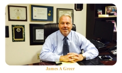 James (Jim) A. Greer Acquires Boston's Smart Drug Testing Business