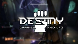 Destiny Carries and LFG Offers Best Destiny Carries on the Web to Help Players Get Past the Sticking Point