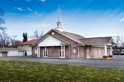 Market Realty LLC Lists Boeke Road Baptist Church for Sale