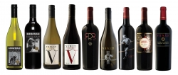 Vinum Cellars Celebrates Twentieth Anniversary with Special Throwback Bottling of CNW and PETS