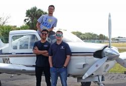 Guaranteed CFI Job Interviews from Wayman Aviation Academy for CFI Bootcamp Graduates