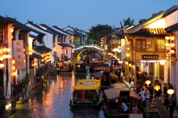 Suzhou Tourism Welcomes the Year of the Pig