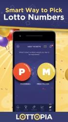 Lottopia App Scores Winner & Receives Big Update