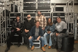 Former Members of the Allman Brothers Band Launch Tribute