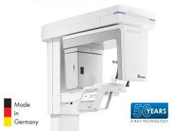 Air Techniques Announces ProVecta 3D Prime X-ray: See All That You Need to See