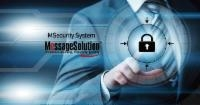 MessageSolution Showcases MSecurity System Integrated with Compliance Archiving eDiscovery Platform for Email Security & Ransomware Protection at 2019 RSA Conference