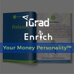 iGrad Creates First Financial Wellness Personality Assessment