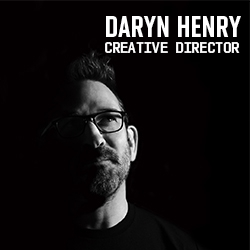 Daryn Henry Joins Arteric as Creative Director