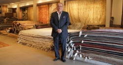 US Sanctions on Iran, a Direct Hit on the Persian Rug Industry, Says Damoka LA