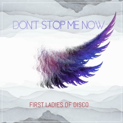 Disco Diva Martha Wash (It's Raining Men) and Purple Rose Records Will Release a Fiery New Single by First Ladies of Disco,