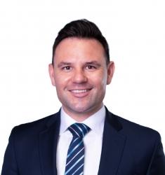 Dental Sales Director Joins Menlo Group