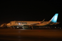 flynas Takes Delivery of Its Second Airbus A320neo