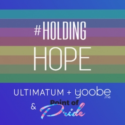 Ultimatum Inc. and Yoobe Partner with Nonprofit Point of Pride to Empower the Trans Community