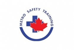 Metro Safety Offers Multiple Workplace Safety and First Aid Training Courses