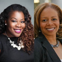 The Black Women's Health Imperative Expands Leadership Team with New Communications & Development Executives