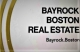 Bayrock Financial and Development Corporation