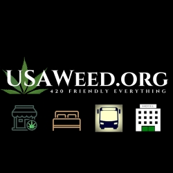 Marijuana Now Has a Tour Guide in the U.S.