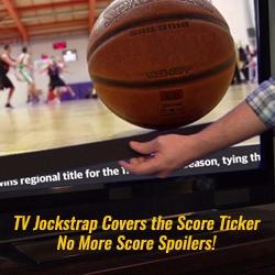 Sports Fan's TV Jockstrap Will Expand Product Line in 2019