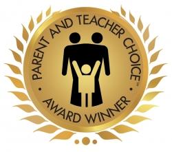 Easy Grammar Systems™ Wins The Parent Teacher Choice™ Award