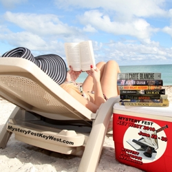 Mystery Fest Key West Announces 2019 Whodunit Mystery Writing Competition - Entry Deadline is April 15