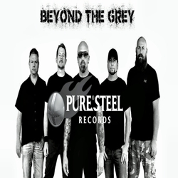FVR Management is Excited to Announce Their Artist Beyond the Grey Has Been Signed to a Worldwide Record Contract with Pure Steel Records