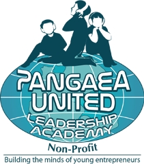 Pangaea United Partners with Youth Led Online Startup Design Company