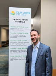 Drew Rothman of R-T Specialty Explores Wood-frame Construction Trends & Challenges at CLM Conference
